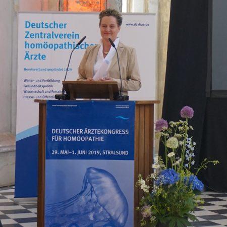2019 Stralsund_Eröffnung_Bajic_Foto DZVhÄ