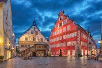 Altes Rathaus_iStock / bbsferrari